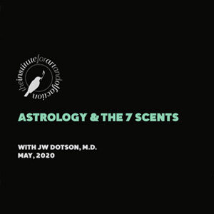 Astrology and the Seven Scents